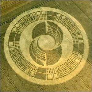 Crop Circle for 2012
